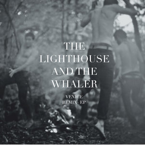 The Lighthouse and the Whaler 歌手頭像