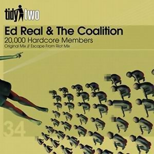 Ed Real And The Coalition 歌手頭像