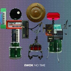 EWOK 歌手頭像