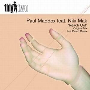 Paul Maddox feat Niki Max 歌手頭像