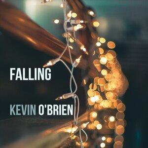 Kevin O'brien アーティスト写真