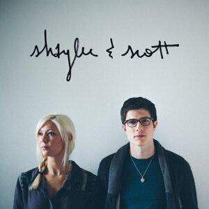shaylee&scott アーティスト写真