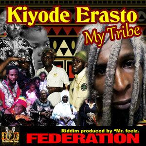 Kiyode Erasto 歌手頭像