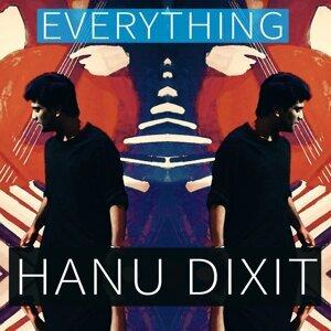 Hanu Dixit アーティスト写真