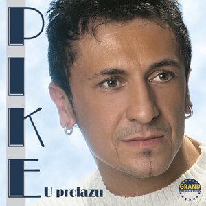 Pike 歌手頭像