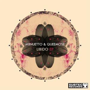 Miinuetto, Queemose 歌手頭像