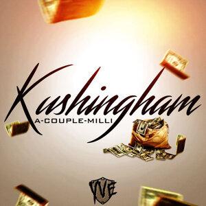 Kushingham 歌手頭像