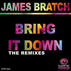 James Bratch 歌手頭像