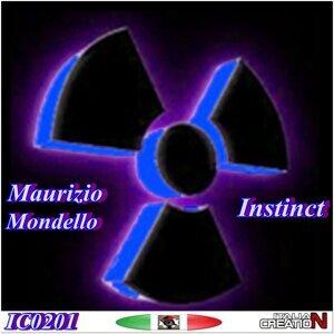 Maurizio Mondello 歌手頭像