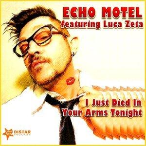Echo Motel アーティスト写真