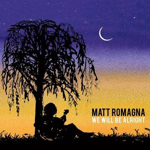 Matt Romagna 歌手頭像