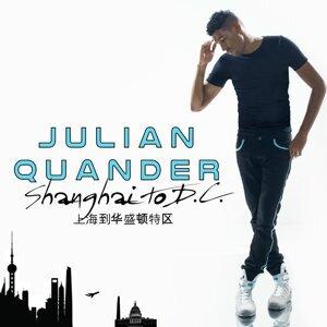 Julian Quander 歌手頭像