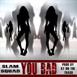 S.L.a.M. Squad 歌手頭像