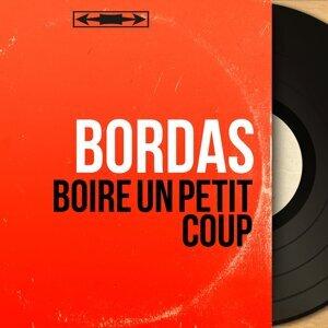 Bordas 歌手頭像
