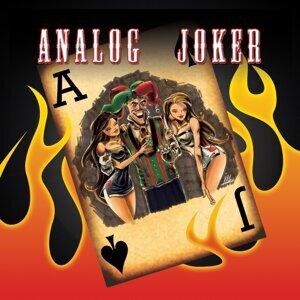 Analog Joker 歌手頭像