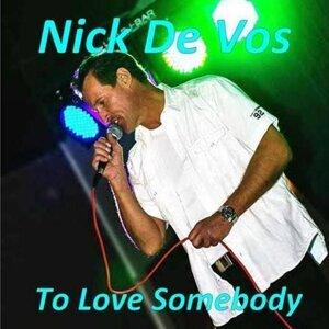 Nick De Vos 歌手頭像