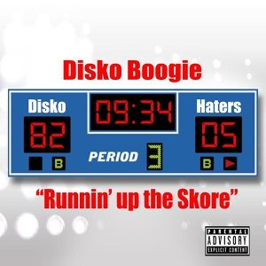 Disko Boogie 歌手頭像