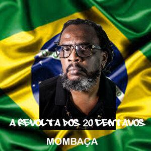 Mombaça アーティスト写真