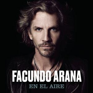 Facundo Arana 歌手頭像