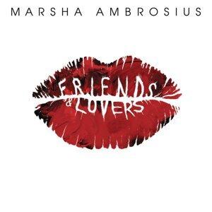 Marsha Ambrosius feat. Dr. Dre 歌手頭像