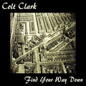 Colt Clark 歌手頭像