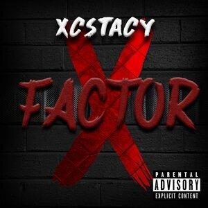 Xcstacy 歌手頭像