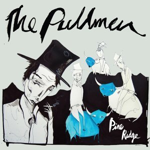 The Pullmen 歌手頭像