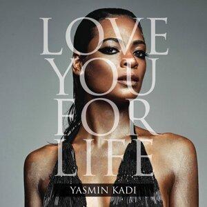 Yasmin Kadi 歌手頭像