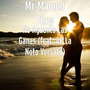 Mr Manuel Flow 歌手頭像
