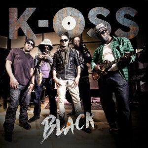 K-Oss 歌手頭像