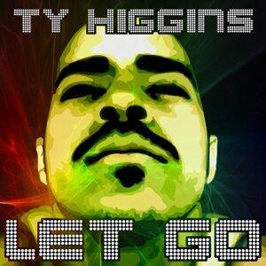 Ty Higgins 歌手頭像