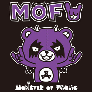Mof 歌手頭像