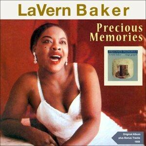 LaVern Baker, Professor Alex Bradford & his Singers 歌手頭像