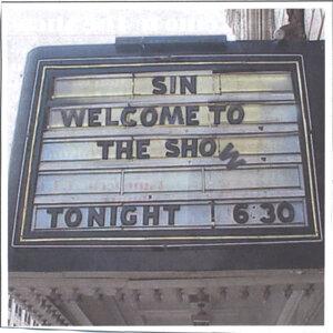 Sin 歌手頭像