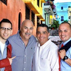 Luisito Ayala Y La Puerto Rican Power 歌手頭像