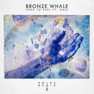 Bronze Whale 歌手頭像