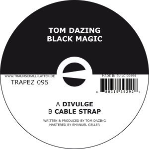 Tom Dazing 歌手頭像
