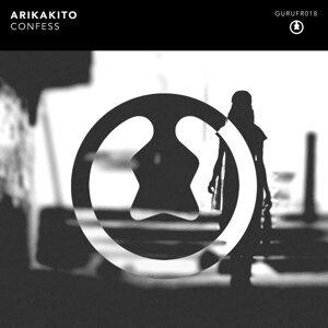 Arikakito 歌手頭像