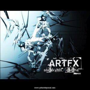 ARTFX アーティスト写真