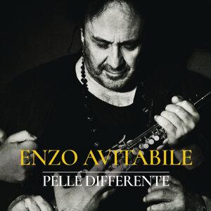 Enzo Avitabile 歌手頭像