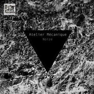 Atelier Mecanique アーティスト写真