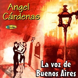 Angel Cardenas 歌手頭像