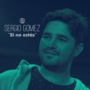 Sergio Gomez 歌手頭像