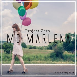 Project Zero アーティスト写真