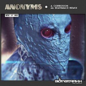 Anonyms 歌手頭像