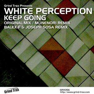White Perception 歌手頭像