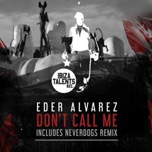 Eder Alvarez 歌手頭像