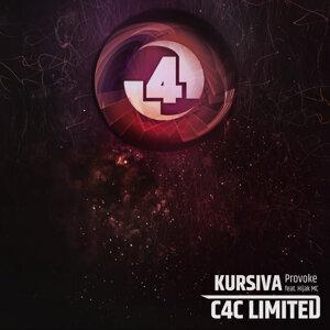 Kursiva 歌手頭像