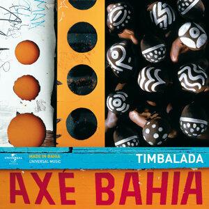Timbalada 歌手頭像