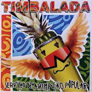Timbalada アーティスト写真